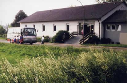 Schulgeschichte der Grundschule Buttenwiesen