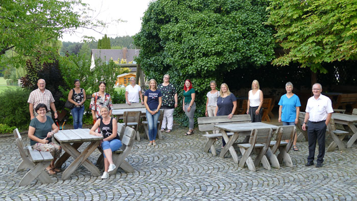Ulrich-von-Thürheim-Grundschule Buttenwiesen